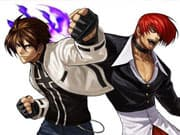 King of Fighters Games