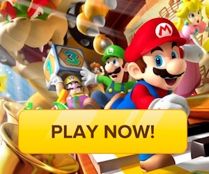 Play Mario games online