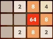 Play 2048 HTML5 Game