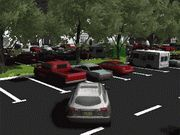 Play 3d Parking Game