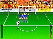 Play 5 goals of Victory Game