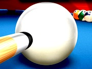 Play 8 Ball Quick Fire Pool Game
