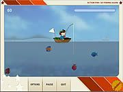 Play Action Fish Game