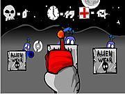 Play Alien Under Fire Game