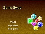 Play Alignment of Precious Stones Game