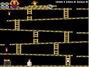 Play Alkie Kong Game