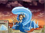 Play Avatar Fortress Fight 2 Game