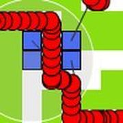 Play B Tower Defense Game