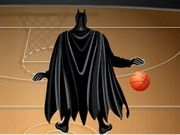 Play Batman vs Superman Basketball Tournament Game