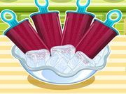 Play Berry Smoothie Ice Blocks Game