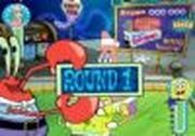 Play Bikini Bottom Bust Up Game