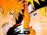 Bleach vs Naruto 2.6