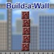Play Build a Wall Game