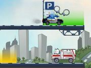Play Car Toons Game