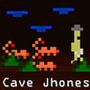 Play Cave Jhones Game