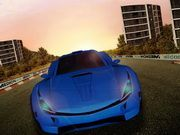 Play Circuit Super Cars Racing Game