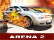 Play Crazy Race Arena 2 Game