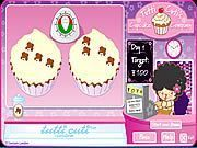 Play Cupcake Company Game