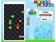 Play Cutey Cubes Game