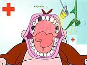 Play Dentist Game