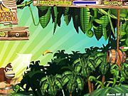 Play Donkey Kong Bananas Game