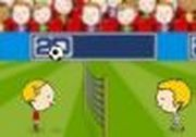 Play Euro 2008 headers Game