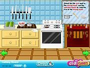 Play Fantastic Chef Stuffed Peppers Game