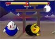 Play Fight of Eggs Game
