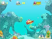 Play Fish Tales Game