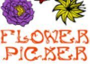 Play Flower Picker Game