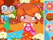 Play Flower Store Slacking Game