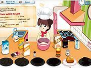 Play Happy Cooking Game