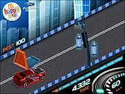 Play Hot Wheels Racer Game