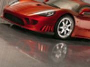 Play Luxury Car Mag Game