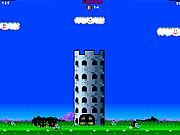 Play Mario Bros defenza of the Castle Game