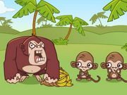 Play Monkey N Bananas 2 Game