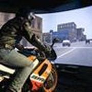 Play Motorbike Simulator Game