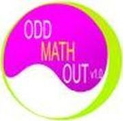 Play ODD MATH OUT Game