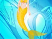 Play Ocean Mermaid Game