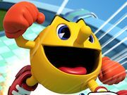 Play Pac-Man Dash Game