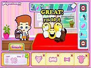 Play Petcare Game