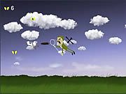 Play Poo Fighter Game