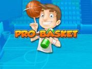 Play ProBasket Game