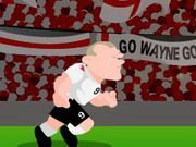 Play Rooney On The Rampage Game
