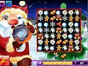 Play Santa's Quest Game