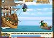 Play Ship Pirate Game