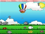 Play Shock Balloon Bomber Game