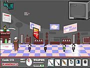 Play Shoplifter Defence Game