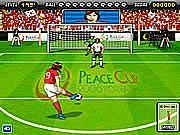 Play Soccer of the Whole World Game