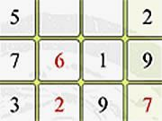 Play Sudoku Perfect Numeration Game